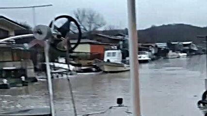 """""""Моята новина"""": Рибарско селище в Бургас"""