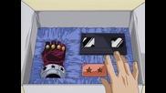 Yu-gi-oh! - 002 - The Gauntlet Is Thrown Bg Audio