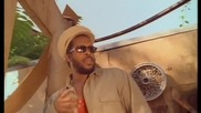 Ini Kamoze - Here Comes The Hotstepper (music video)