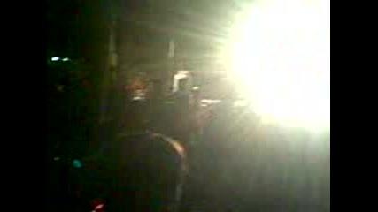 Концерт на Вероника в Кубрат, 24 май 2012 г.