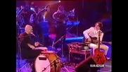 Goran Bregović - Mesečina - (LIVE) - RAIDUE