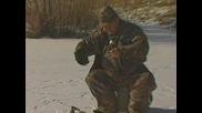 Риболов на шаран през зимата
