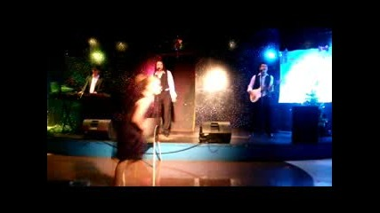 Grease-с Деян Неделчев-tribute To Bee Gees-2015