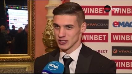 Бойко Величков: Десподов заслужено е бе избран за номер 1