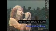 Whitesnake - Soldier of Fortune (на живо)