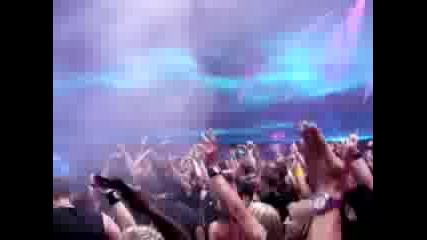 Sensation Black 2007 Id - T Afterfilm
