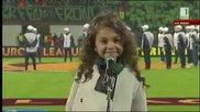 Крисия Тодорова - Mоя страна, моя България'