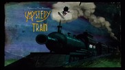 Adventure Time - Mystery Train ( 210a )