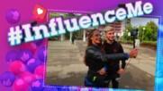 #InfluenceMe с Ева: Йоан-Петър [EPISODE 02/SEASON 01]