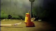 Смешна анимация - Ларва - Сламка (eп.19)