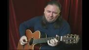 One of Us - Joan Osborne - Igor Presnyakov - acoustic cover
