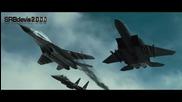 Северно Корейски Миг 29 срещу Южно Корейски F15 в Бой на Живот и Смърт !