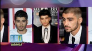 Zayn Malik Throws Shade at One Direction?