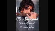 Jencarlos Canela Cd Buscame - Amor quedate (version Salsa) Hq