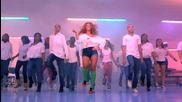 Beyonce - Move Your Body (високо качество)