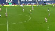 Уест Бромич Албиън - Шефилд Юнайтед 1:0 /репортаж/