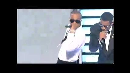 Mia, T.i., Jay Z, Lil Wayne & Kanye West - Swagga Like Us