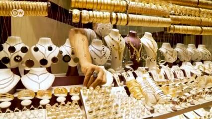 В Турция се редят на опашка за злато