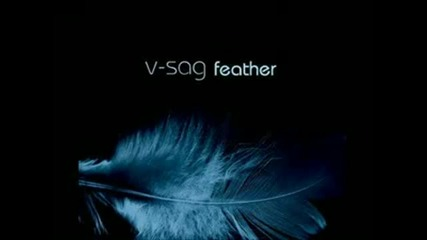Feather original mix V - Sag feat. Alexandra Mckay