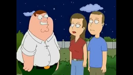 Family Guy - Cant Touch This - Parody