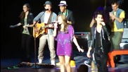Camp Rock 2 - This Is Our Song - 8/17/10