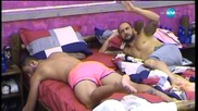 Big Brother 2015 (01.09.2015) - част 1