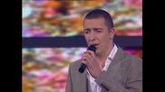 Amar Jasarspahic Gile - 2013 - Ne idi s' njim (hq) (bg sub)