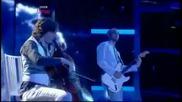 Исландия - Johanna Jonsdottir - Is It True - Евровизия 2009 - Първи полуфинал