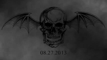 Avenged Sevenfold - Hail to the King - 2013