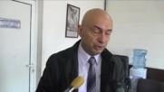 Митрополит Николай скъса декларация на обществено обсъждане в Куклен