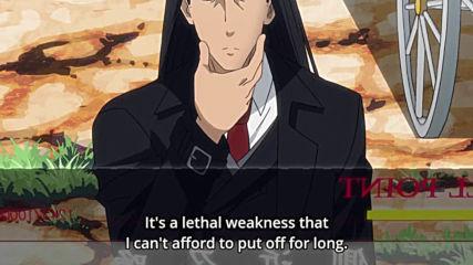 Maō-sama, Ritorai! Episode 4 Eng Sub