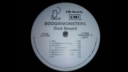 Boogiemonsters - Mc