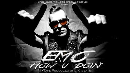 EMO & LITER JACK - NoBody Else (feat. MitkoBeats)