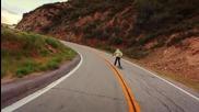 Longboarding - Адреналин на колела ..