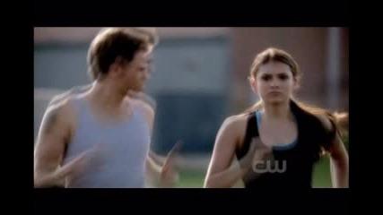 Stefan and Elena || ^^