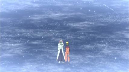 Naruto Shippuuden 386 [ Бг Субс ] Върховно Качество