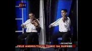 Alma Subasic - Zajdi Zajdi Jasno Sonce