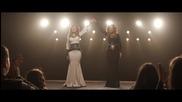 Превод !!! Арцвик Арутюнян и Маргарита Позоян - Сестра по духу ( Официално Видео )