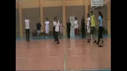 Клуб за народни танци Луди Млади, Пловдив