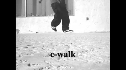 C - Walk (keelo) New