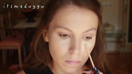 Kylie Jenner Makyajı/грим Кайли Дженър
