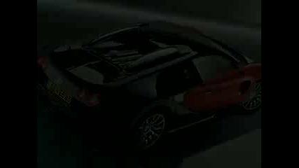 Bugatti Veyron Pro