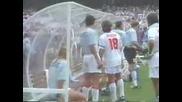 World Cup 1994 Spain vs Switzerland