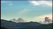 Time Lapse - Nubi sulla Valtaro Hd