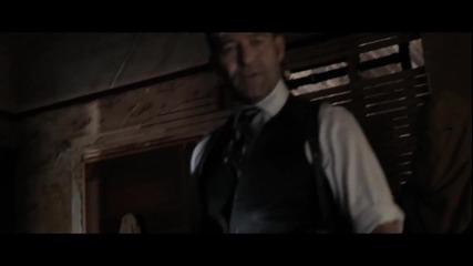 The Bureau Xcom Declassified - The Interrogation