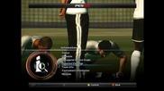 Pes 2012 - Master League №1 ( Сенсей )