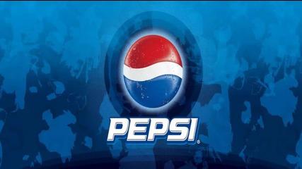 Bussy E - Pepsi Cola