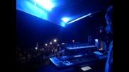 Indira Radic - April - (LIVE) - (Makarska 2009)