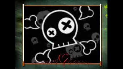 Emo Pic`s, The Nightmare Before Christmas