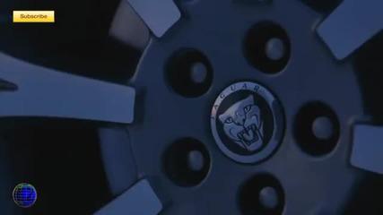 Jaguar Xj Awd. Повече от автомобил!